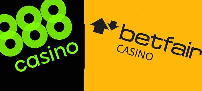 Best casino offers matched betting