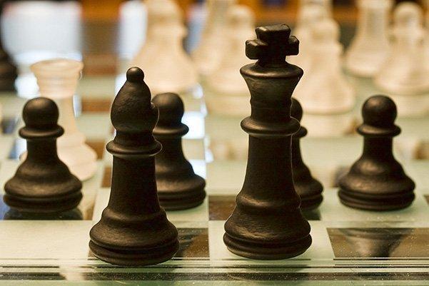 Chess betting