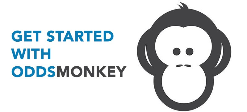 How to get started with OddsMonkey in 2020