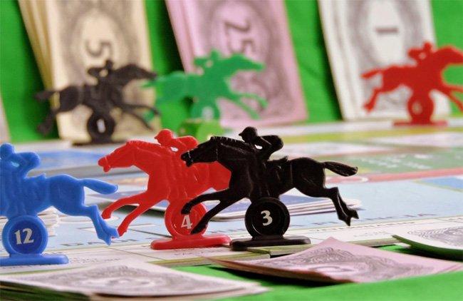 Ufabet horse racing