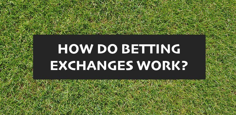 How betting exchanges work