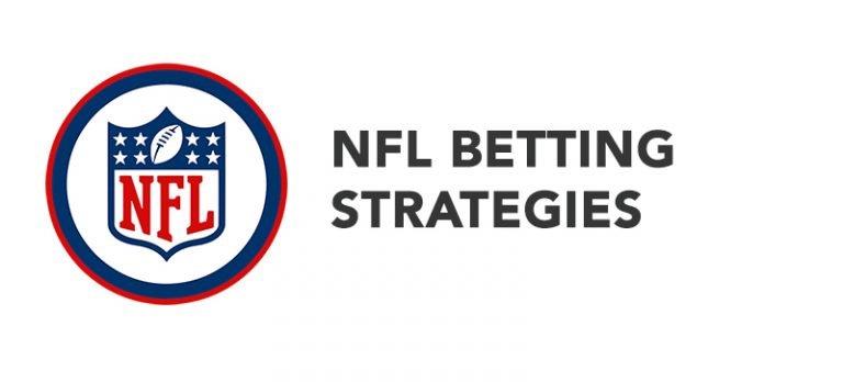 NFL Betting strategies