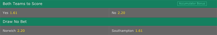Bet365 accumulator markets