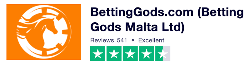 Betting Gods reviews