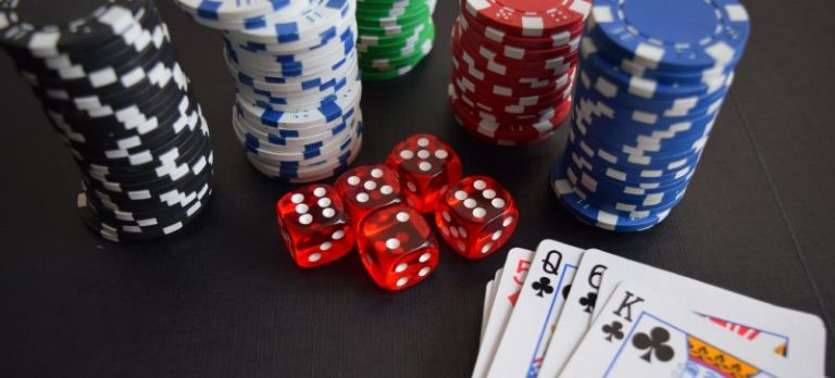 Advantages of Live Online Casino Games