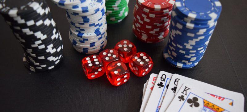 Advantages of Live Online Casino Games