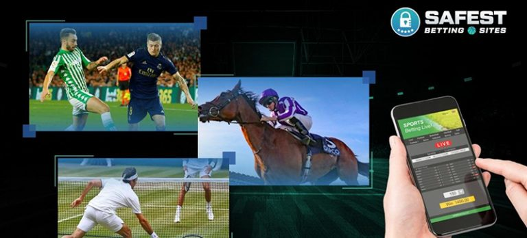 Safest betting sites