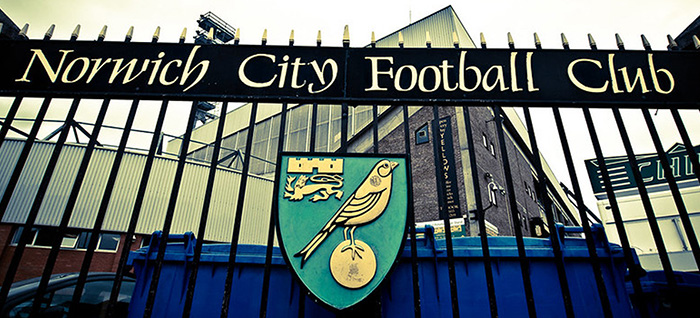 Norwich City relegation